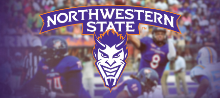 VIVATURE, NORTHWESTERN STATE ATHLETICS ANNOUNCE PARTNERSHIP