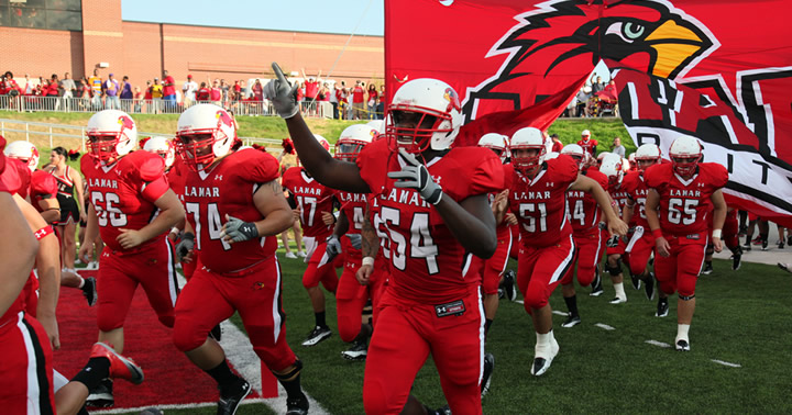 LAMAR UNIVERSITY BECOMES 8th MEMBER OF SOUTHLAND CONFERENCE TO PARTNER WITH VIVATURE