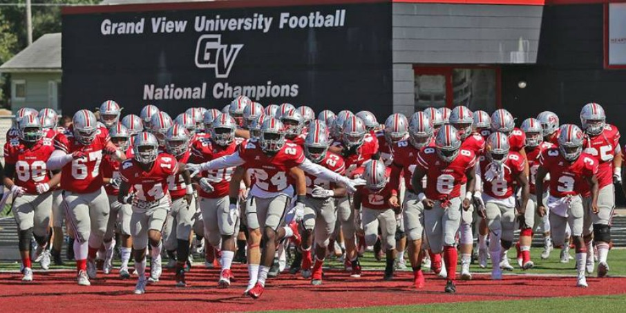 GRAND VIEW UNIVERSITY BECOMES 7th MEMBER OF HEART OF AMERICA ATHLETIC CONFERENCE TO SIGN WITH VIVATURE; AGREES TO 5-YEAR PARTNERSHIP