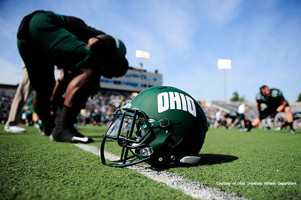 OHIO UNIVERSITY – 4th MEMBER OF THE MID-AMERICA CONFERENCE TO SIGN WITH VIVATURE; 5-YEAR PARTNERSHIP