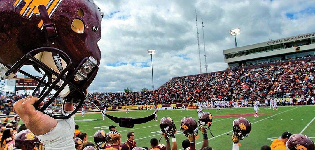 Central Michigan University Signs 3 Year Contract Renewal and Increased Partnership with Secondary Insurance Coverage.