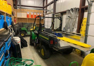 New John Deere Gator