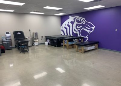 Training Room Renovation