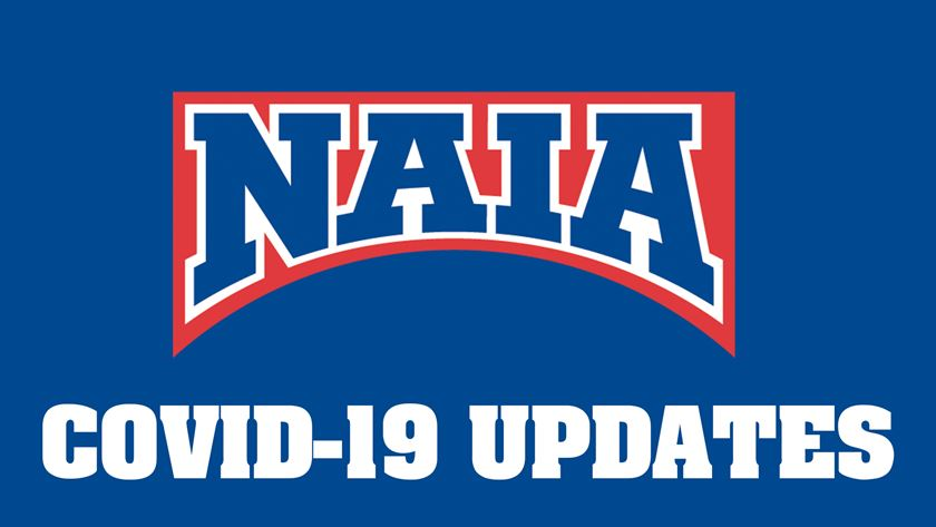 NAIA announces COVID-19 guidelines