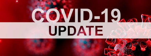 COVID-19 Update for upcoming Fall 2021